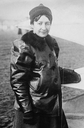 Marie Marvingt, Tour de France 1908 1