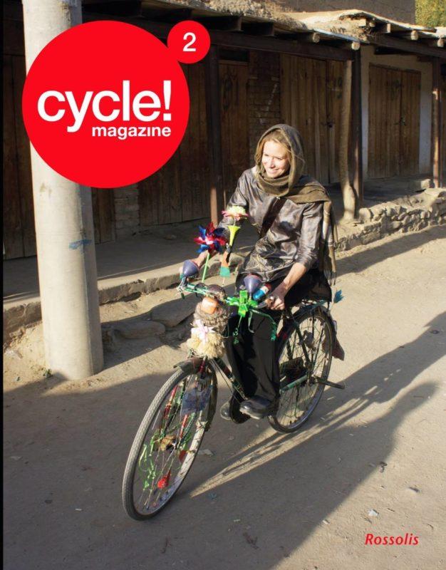 Great Divide #10, Shannon Galpin, Le vélo est un instrument de justice sociale 1