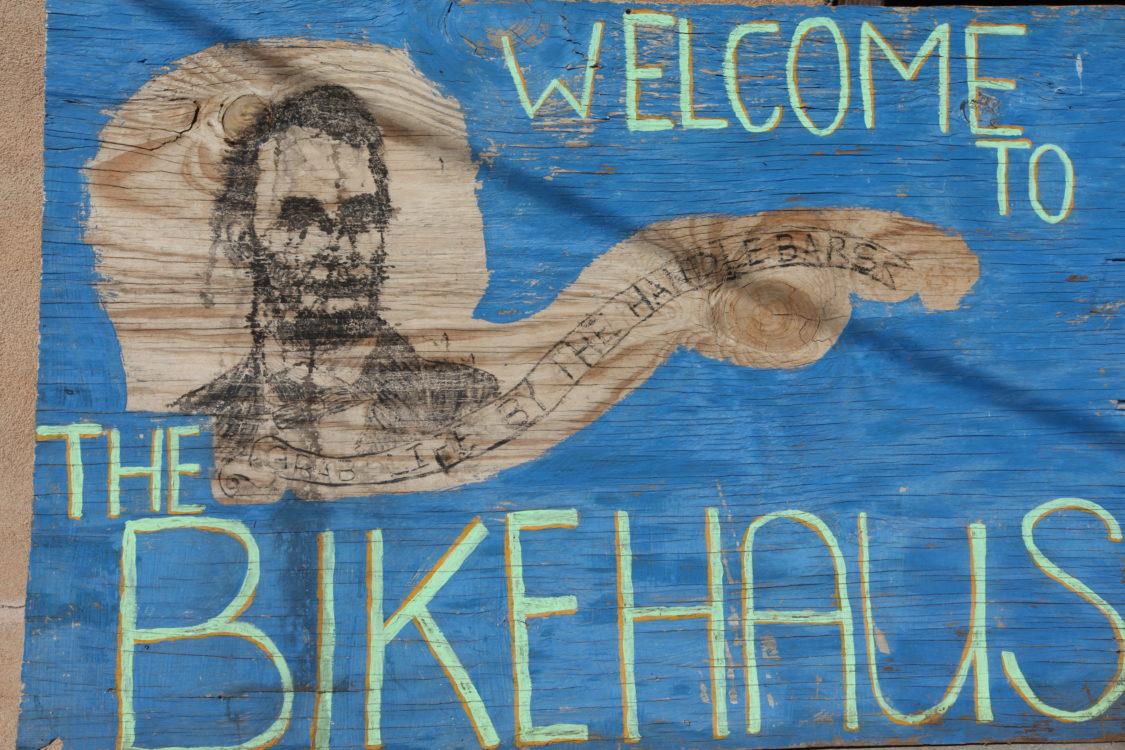 Gresat Divide #19, The Bike House, Silvercity