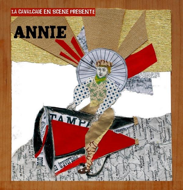Annie (théâtre)
