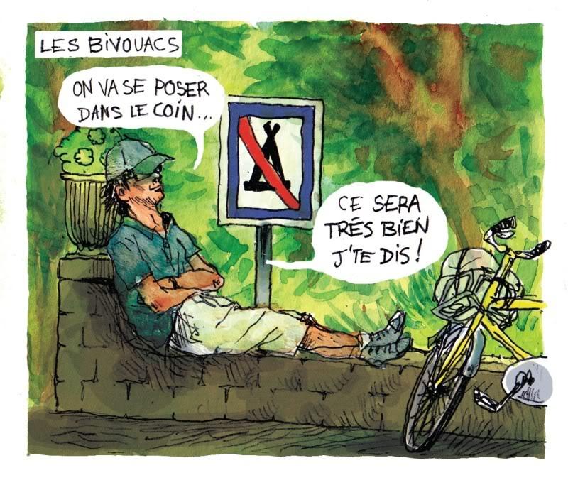 BD vélo