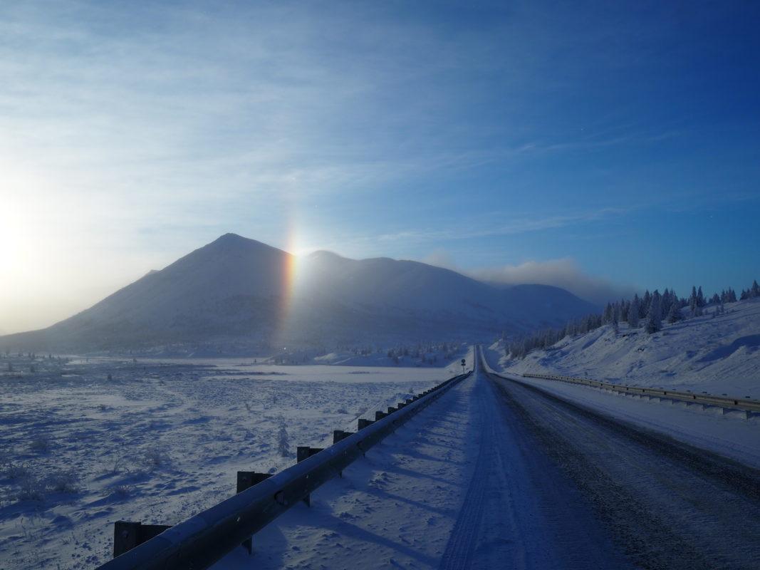 """Avant-première de """"Une aventure sibérienne"""" (documentaire)"""