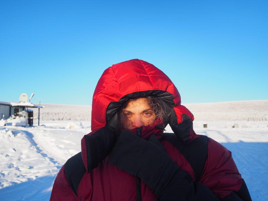 """Avant-première de """"Une aventure sibérienne"""" (documentaire) 1"""