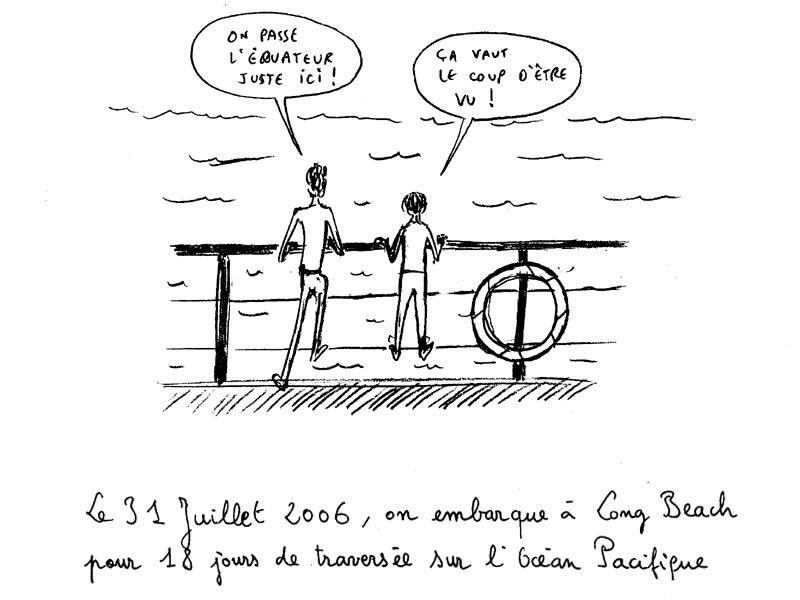 Café des Voyageurs #99