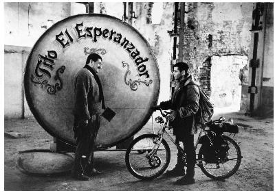 El Viaje, mon film culte du voyage à vélo 6