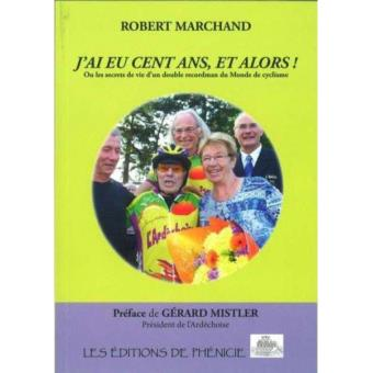 Robert Marchand, 107 ans, cycliste devant l Eternel 5
