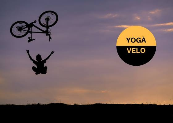 Bike Yoga