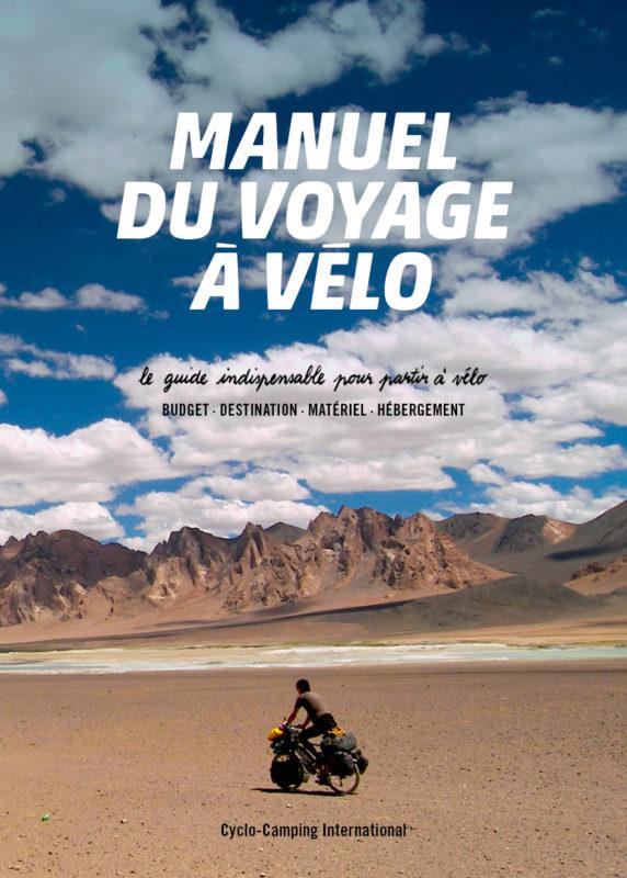 «Partir à vélo»: le guide du voyage à vélo, par Cyclable 3