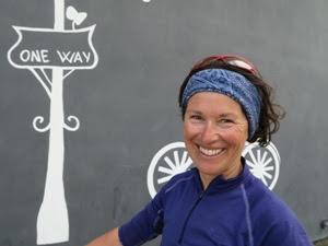 Vélo-Tours: Bike Yoga