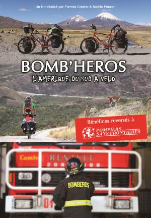 Projection de Bomb'héros, les fous du guidon (2016) 1