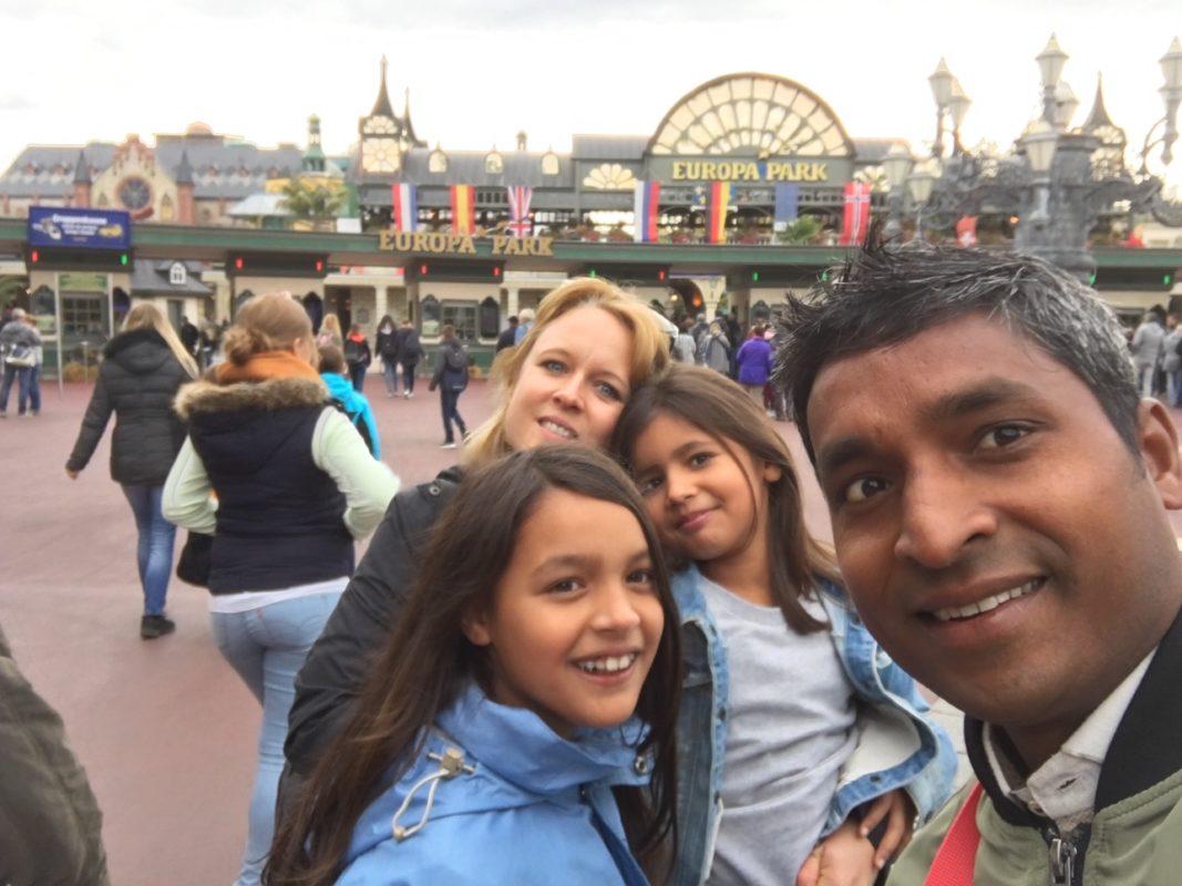 Sohan Lal, rickshaw driver indien à Bern 3