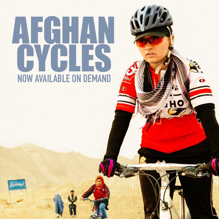 Afghan Cycle