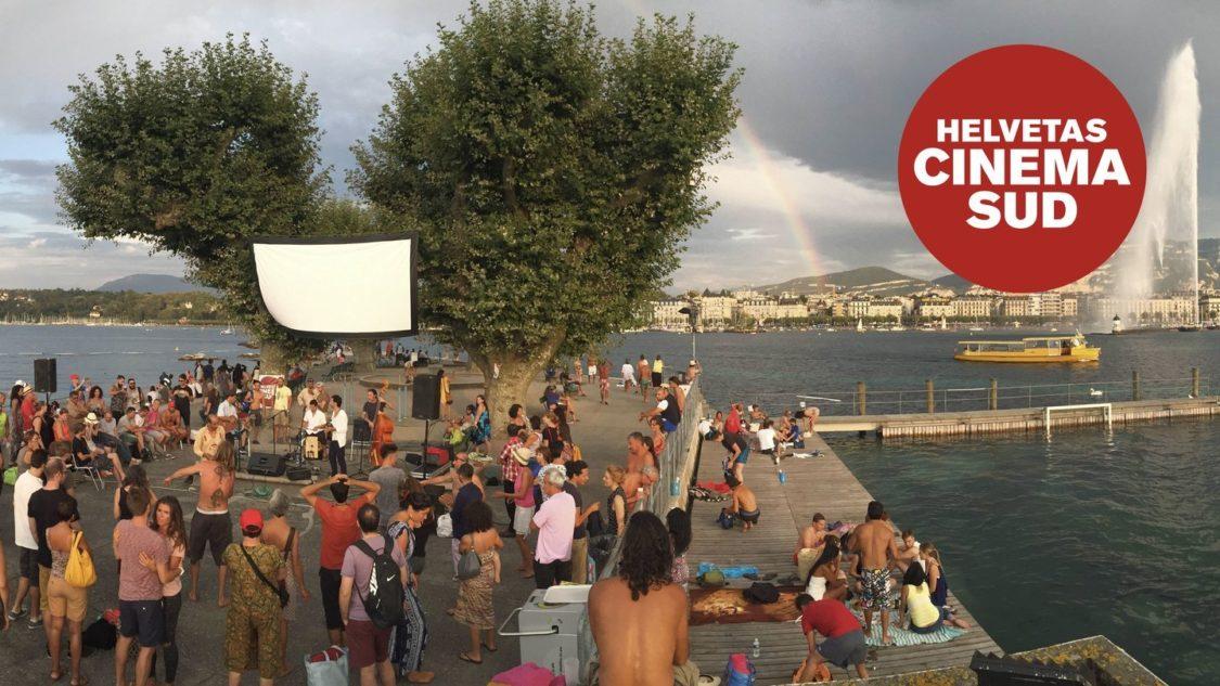 Cinéma Sud 2019