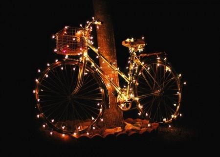 Mensuelles de la bicyclette