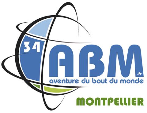 7 ans à vélo autour du monde à ABM Montpellier