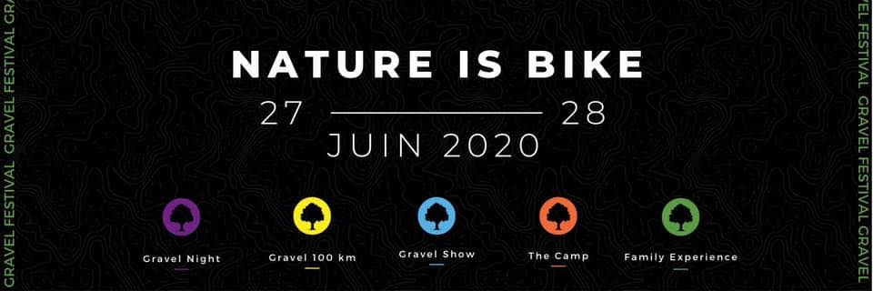 Nature is Bike - Gravel Festival