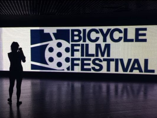 Bicycle Film Festival - 20th anniversary