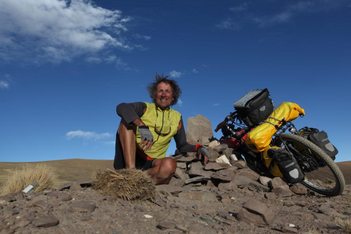 Noroeste argentino #19: Un grain de poussière dans l immensité