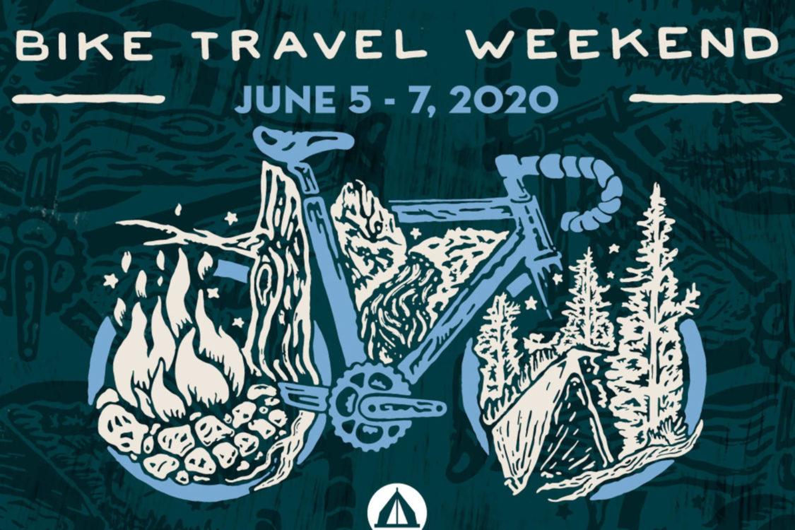 Bike travel week-end