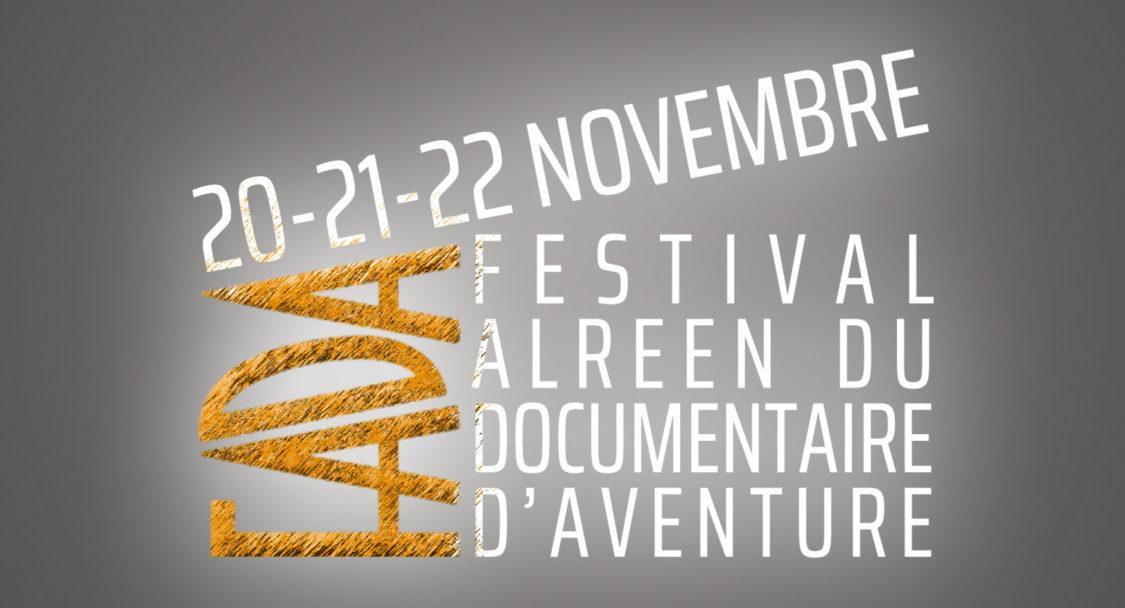 yak au Festival Alréen du Documentaire d'Aventure (Fada)