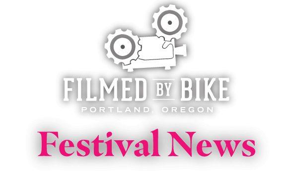 18th Filmed by bike Festival 1