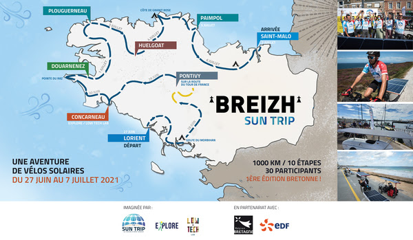 Le Breizh Sun Trip,