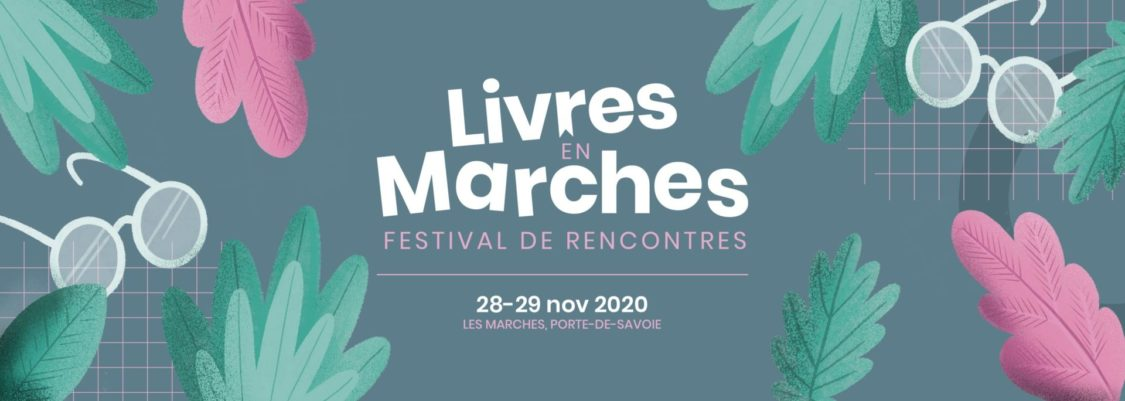 """Participation prévue du yak aux """"Livres en marches"""", festival de rencontres"""